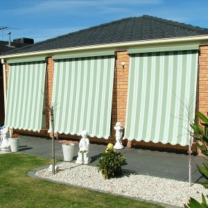 Outdoor Blinds in Melbourne