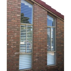 Plantation Shutters in Melbourne